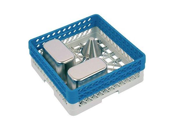 CaterRacks Universal Basket 50x50x18 (h) + 2x cast on edge