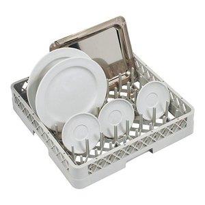 CaterRacks Platten Basket 50x50x10 (h)