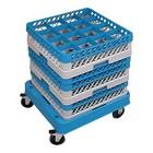 CaterRacks Carts Waschkörbe