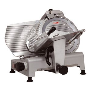 Caterchef Vleessnijmachine | 230V | 180W | Ø250mm | 470x280x(H)380mm