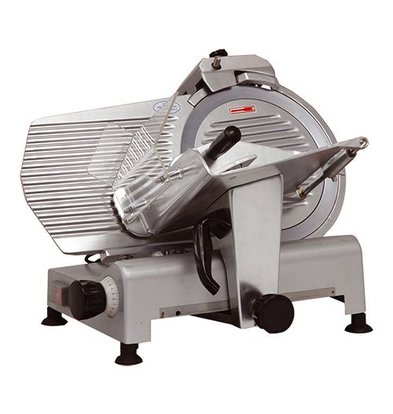 Caterchef Meat Slicer | 230 | 180W | Ø250mm | 470x280x (H) 380mm