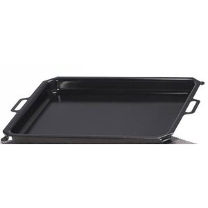 Hendi Extra Griddle for Hendi BBQ Master Mini (HE154700) and Hendi Bake Master Mini (HE154601)