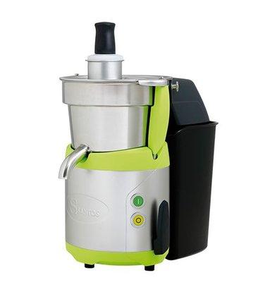 Santos Saftpresse Santos - Pro Juice Konstruktion - Edelstahl - 230V / 1300W - 330x560x (H) 610 mm