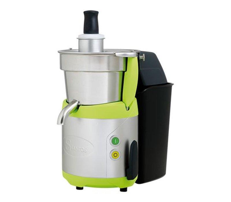 Santos Juicer Santos - Pro Juice Design - Stainless Steel - 230V / 1300W - 330x560x (H) 610mm