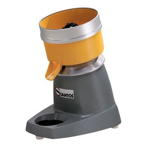 Santos Citruspers Santos Novo - RVS - 180W - 200x300x(H)350mm