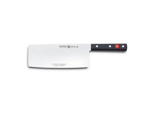 Wusthof Chinese chef knife - 20cm - Wusthof - Dreizack