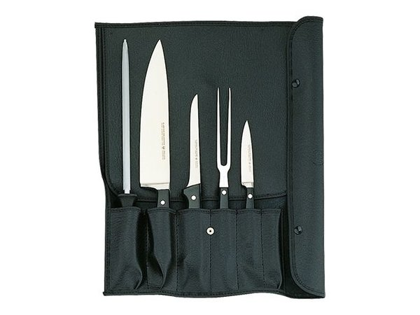 Wusthof Messenfoudraal for 9 knives - Wusthof - Dreizack
