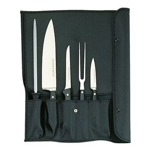 Wusthof Messenfoudraal for six knives - Wusthof - Dreizack