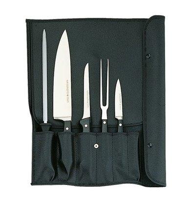 Wusthof Messenfoudraal for six knives - Wusthof - Dreizack