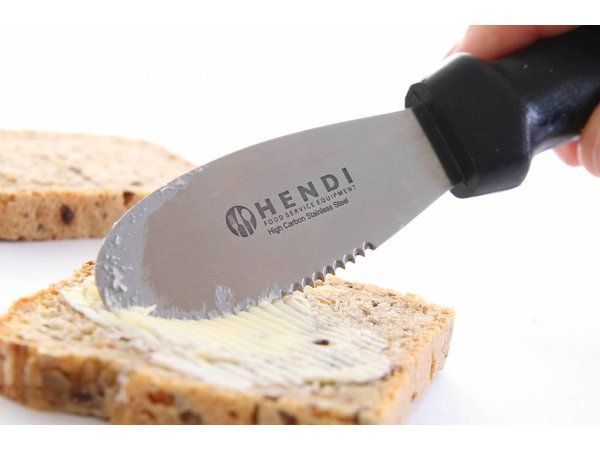 Hendi Butter knife - Serrated