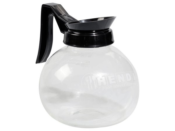 Hendi Coffee Jug for HENDI coffee machines