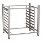 Unox Onderstel voor Unox Linemiss 800 oven - 800x600x780mm - voor 8 x 1/1GN