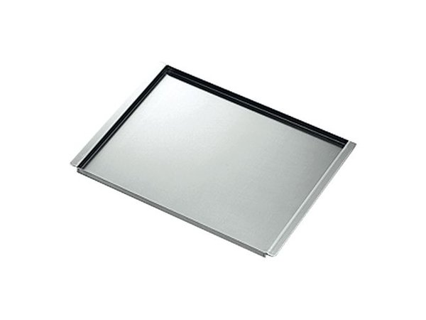 Unox Bakplaats | Aluminium | 1 / 1GN | 530x325x (H) x15mm