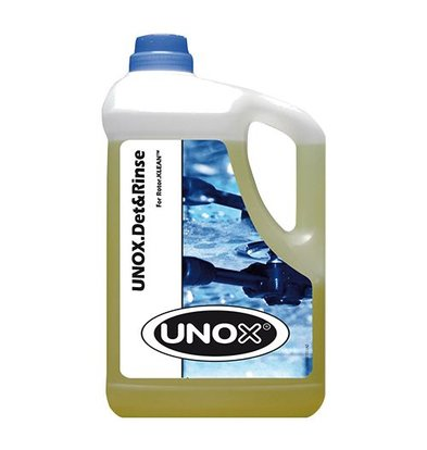 Unox Oven Cleaner & Polish - DB101 - 5L