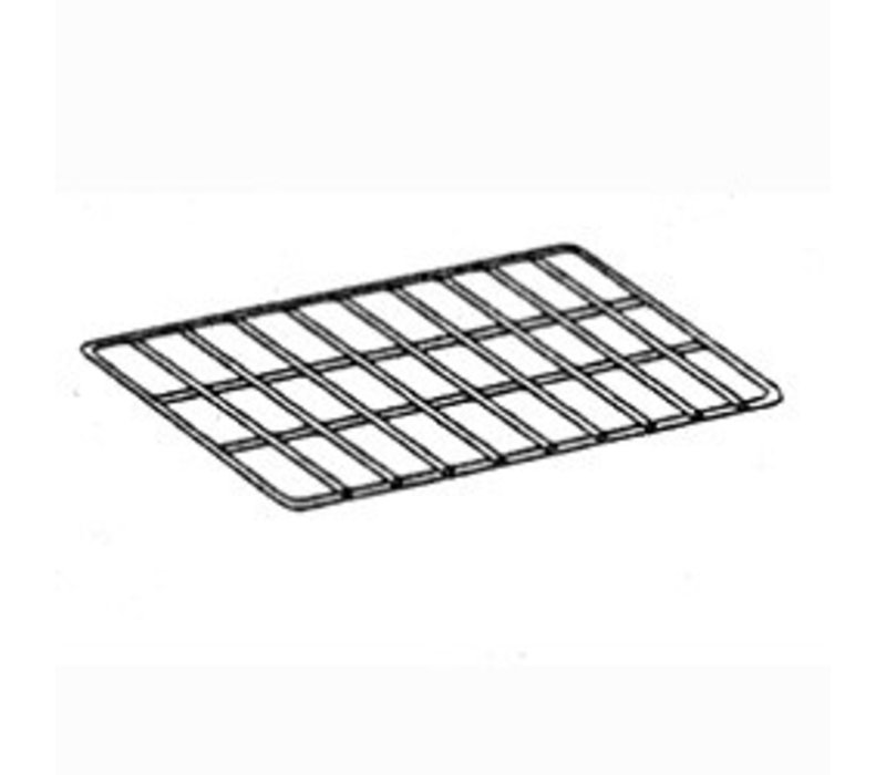 Diamond Grille TOP200 / T refrigerator