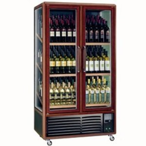 Diamond Wine Climate Cabinet - 680 Liter - three temperatures
