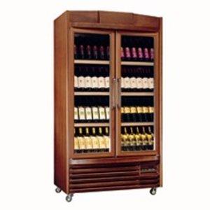 Diamond Wine Climate Cabinet - Interior - 680 Liter - 4 temperatures - 1090x661x (H) 1987mm