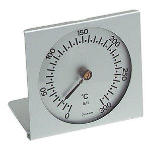 Emga Oven Thermometer - Max 300 ° C - Aluminium - 7.5 cm