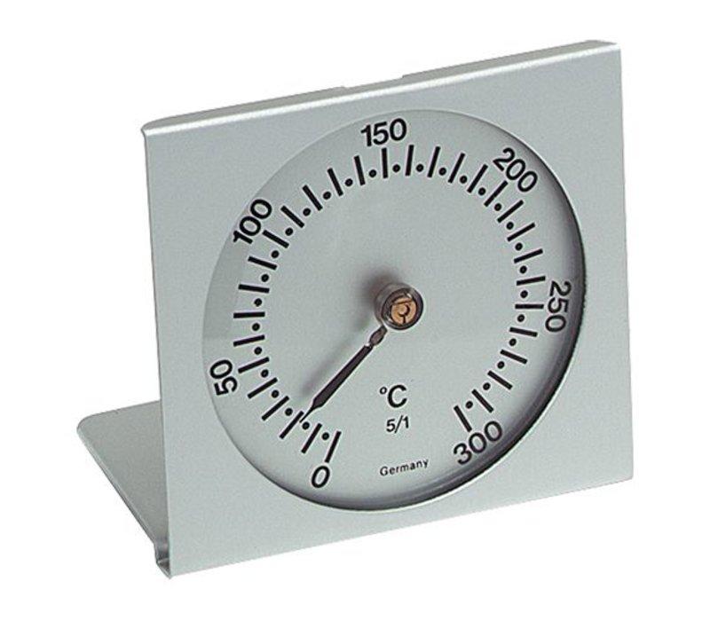 Emga Oventhermometer - Max 300°C - Aluminium - 7,5 cm