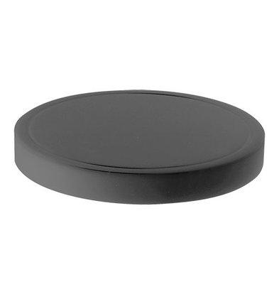 Emga Cut Block - HDPE 500 - Ø 370mm - Black
