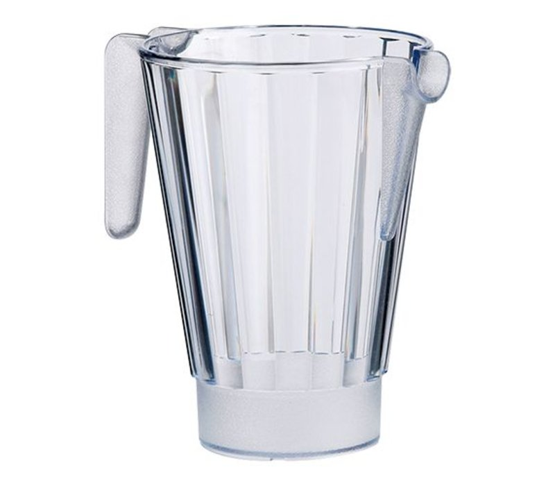 Emga Jug | 1 Liter | Polycarbonat | Stapelbar | Ø125x (H) 175mm