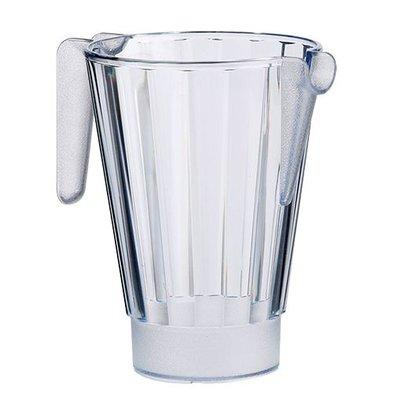 Emga Jug | 1,5 Liter | Polycarbonat | Stapelbar | Ø135x (H) 200 mm