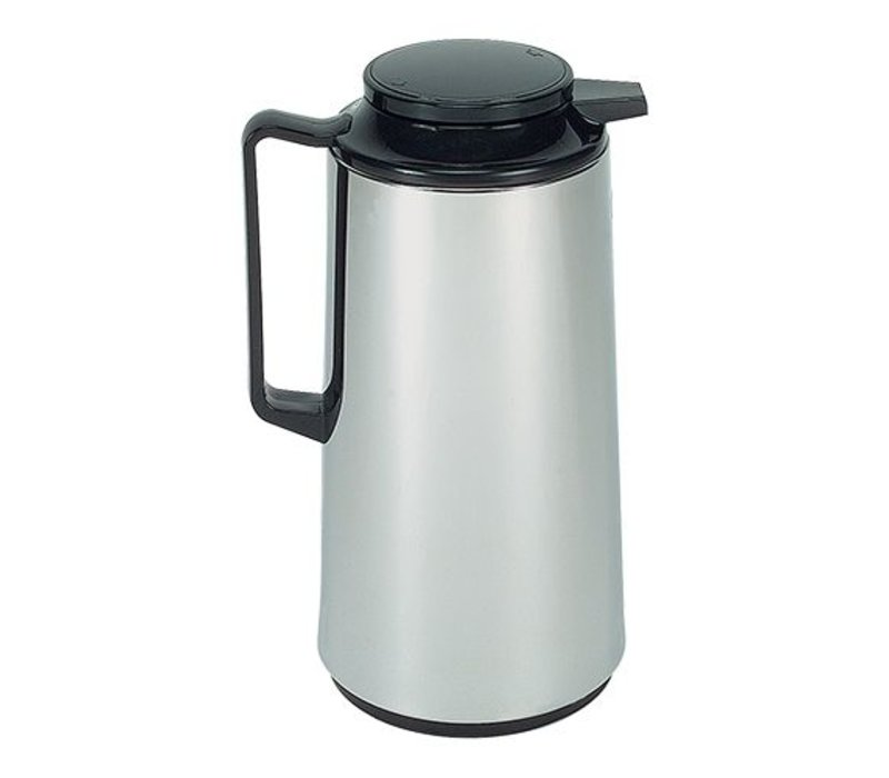 XXLselect Insulated - Stainless Steel - with fixed base - 1.9 liters