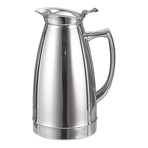 XXLselect Insulated - Stainless steel - Double-skinned - 0.75 liters