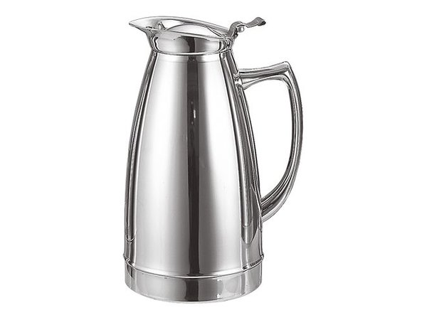 XXLselect Insulated - Stainless steel - Double-walled - 1 liter