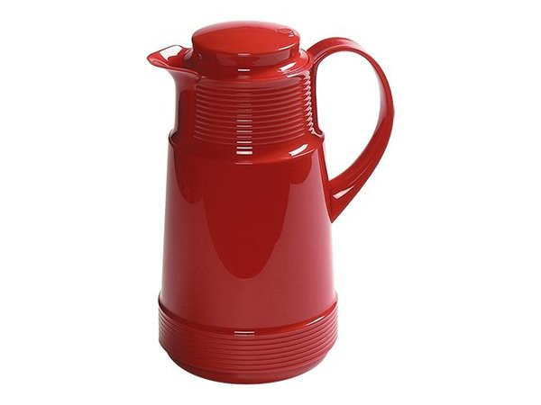 XXLselect Isoliert - Kunststoff - Glas Inner - 1 Liter - Rot