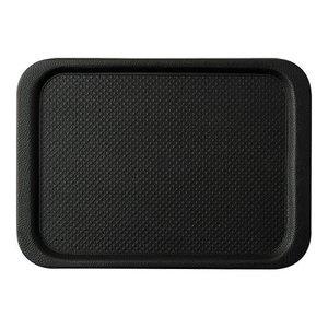 XXLselect Hospitality Tablett | HEAVY DUTY | Anti Slip + Pause resistenter | 350x260mm