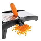 XXLselect Vegetable Cutter - Stainless Steel / Plastic - Protect party Inc.