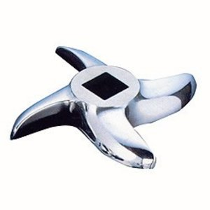 Diamond Mes gehaktmolen zelf slijpend TS12