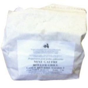Diamond Bereit Crepe-Teig - Box 10 x 1 kg