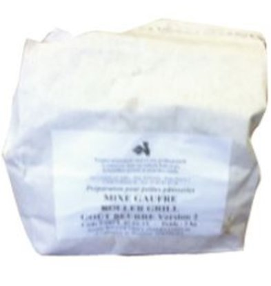 Diamond Ready Crepe Batter - Box 10 x 1 kg