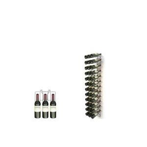 XXLselect WijnFlessenrek Presentation 36 bottles - 12 levels - 75cl
