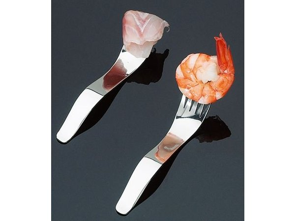XXLselect Amuse Fork Long | 11cm