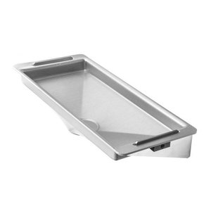XXLselect Water collector / drip tray for Dyson Hand Dryer - GREY