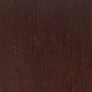 Bolero Werzalit tafelblad Wenge 70 x 70cm