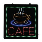 Bolero LED-Display-Café