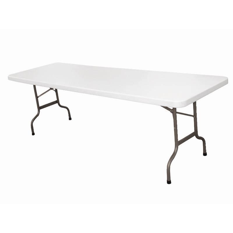 Inklapbare horeca tafel kopen bolero gacf375 xxlhoreca for Inklapbare tafel