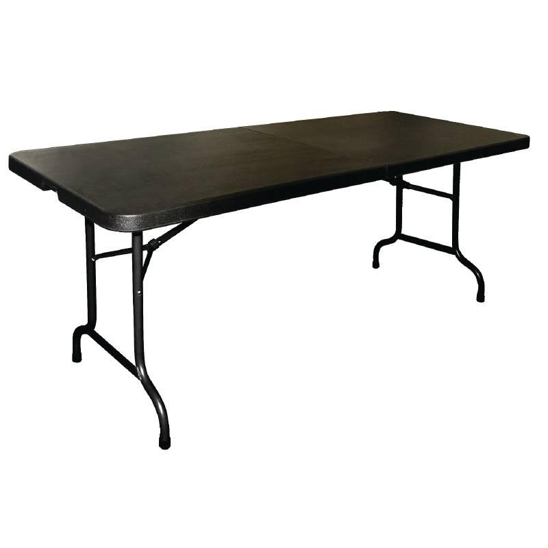 Inklapbare horeca tafel kopen bolero gacb518 xxlhoreca for Inklapbare tafel