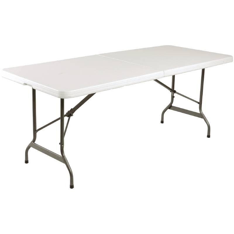 Inklapbare horeca tafel kopen bolero gal001 xxlhoreca for Horeca tafels