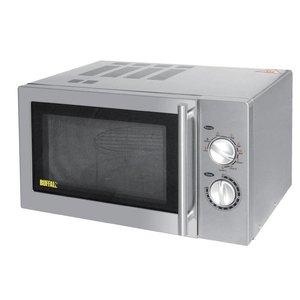 Buffalo Budget Microwave & Grill 900W