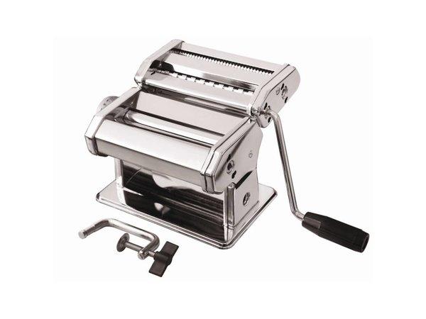 Vogue Pasta Machine Basic | 146x205x (H) 205mm