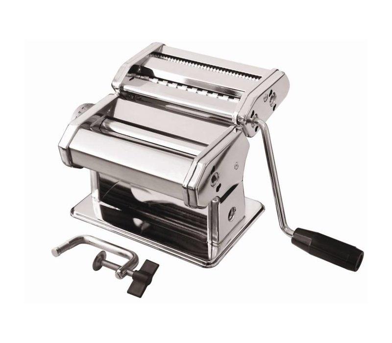 Vogue Pastamachine Basic | 146x205x(h)205mm