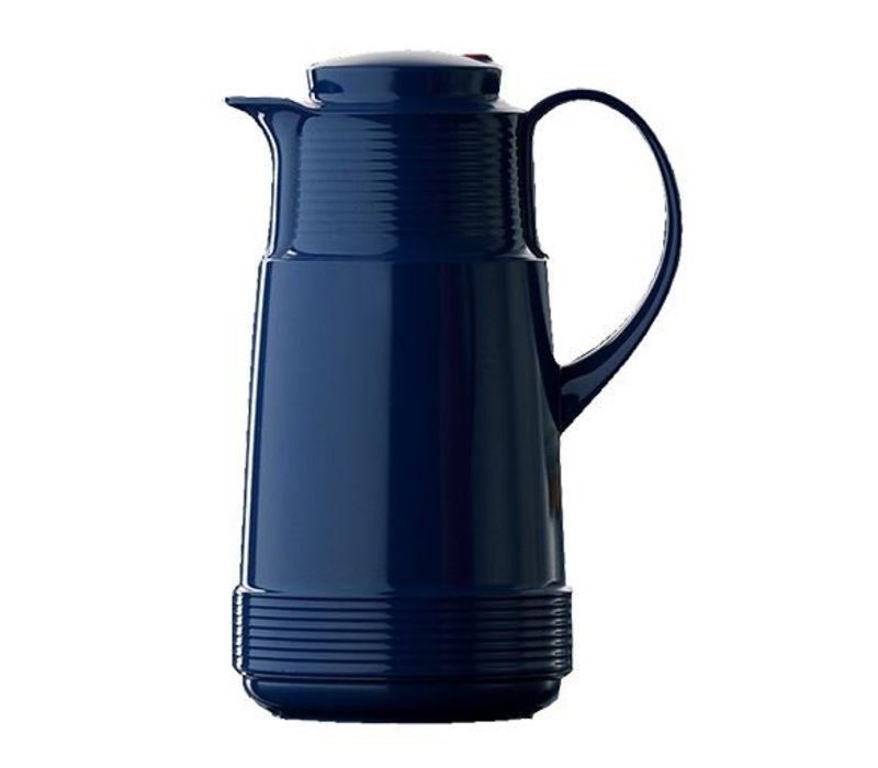 XXLselect Isoliert - Kunststoff - Glas Inner - 1 Liter - Blau