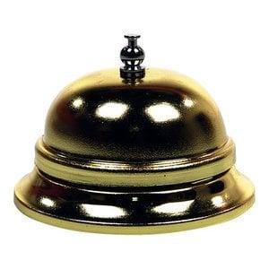 XXLselect Reception bell | Kupfer | Ø12cm