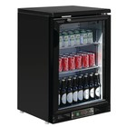 Polar Bar Fridge lift system - 104 bottles of 330ml - 140 liters - 600x530x (H) 920mm