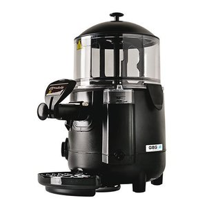 XXLselect Hot Chocolate Dispenser Ablassventil Drip + - 5 Liter